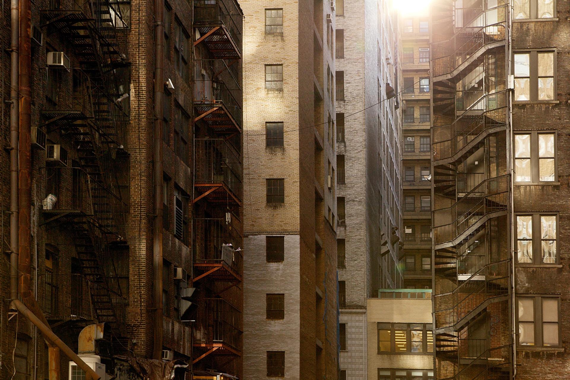 city post - Miłość i śmierć w tym, co zostało z twego miasta