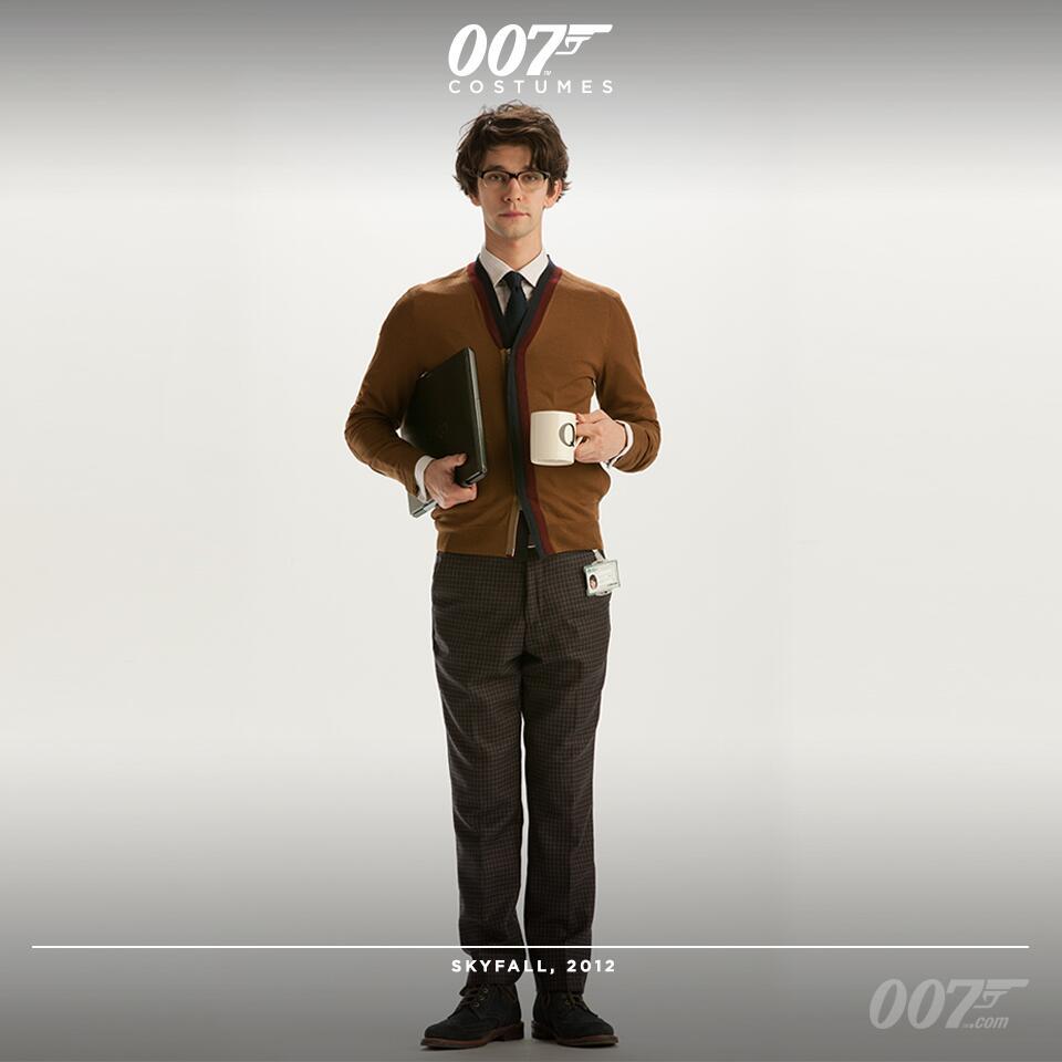 q - Bond zatoczył koło, ale to koło graniaste, czyli rzecz o Spectre