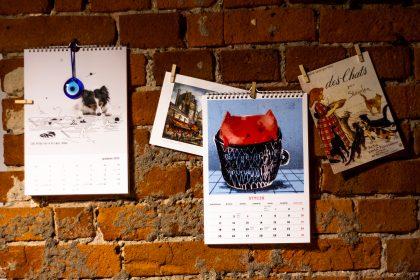 kalendarze 420x280 - Kalendarze 2016. Czy też chcesz mieć je wszystkie?