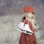 iceskater 150x150 - Czas i cudowne dzieci