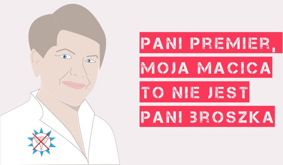 broszkowa - Czy kobieta jest rzeczą, idiotką czy szatanem?
