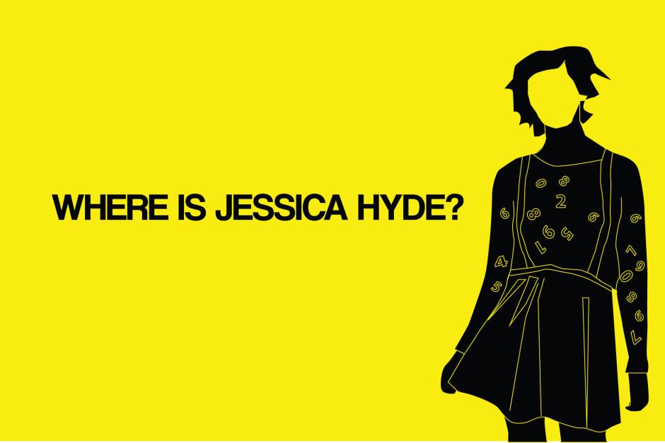 jessicahyde 940x627 - Gdzie jest Jessica Hyde?