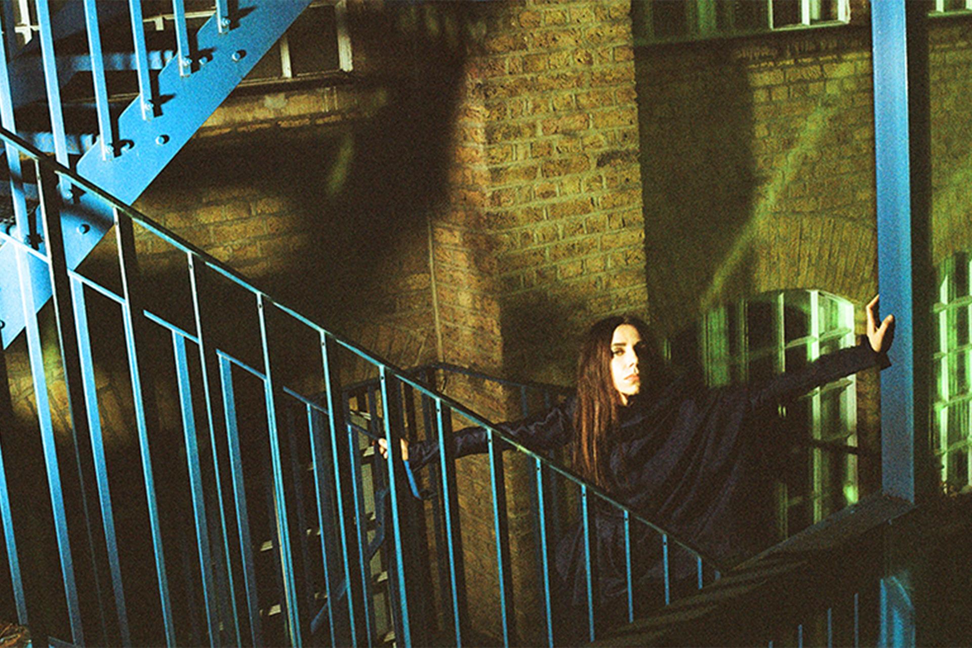 polly jean - Pocztówki dźwiękowe. PJ Harvey, Hope Six Demolition Project