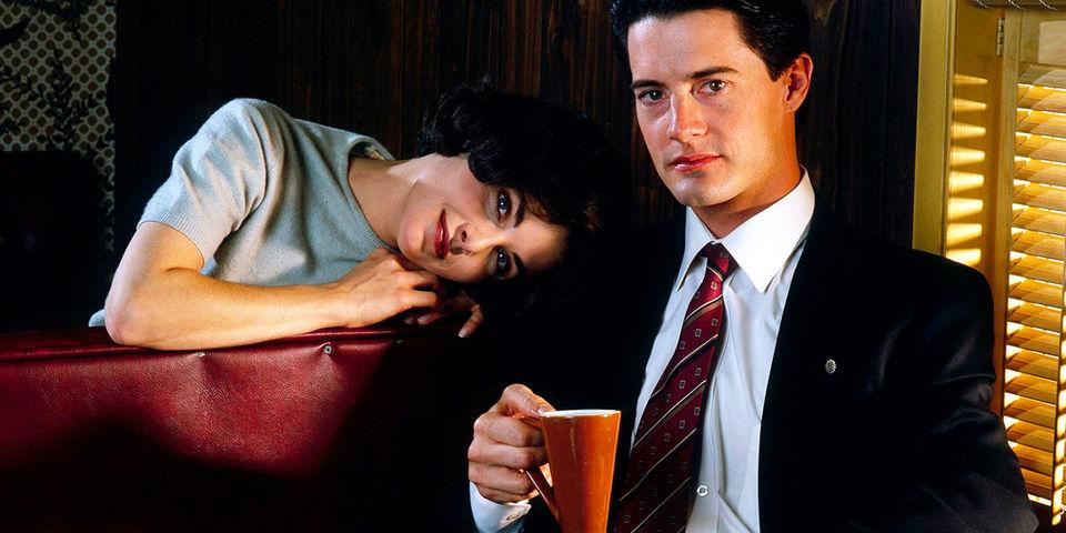 Twin Peaks MacLachlann Fenn 4 - Jak się ogląda Twin Peaks po 25 latach?