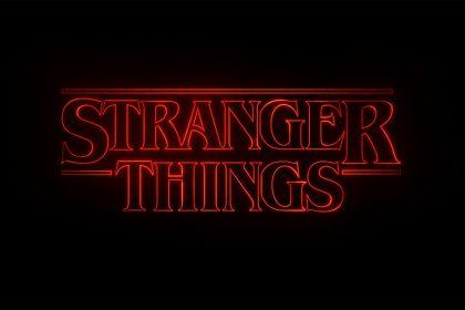 stranger things main 420x280 - Stranger Things, czyli problem z nostalgią