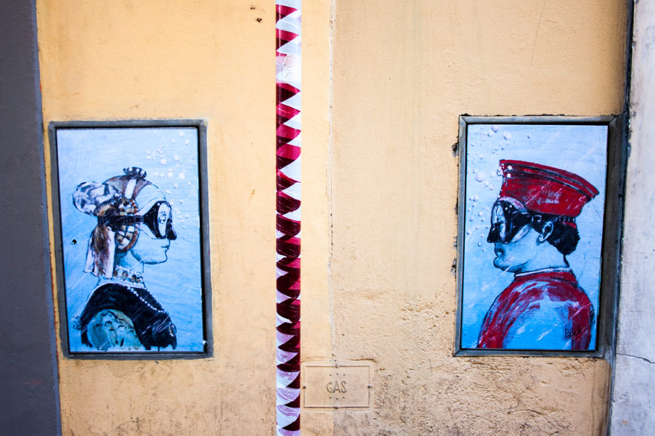 street art flo1 940x627 - O naturze ludzkiej