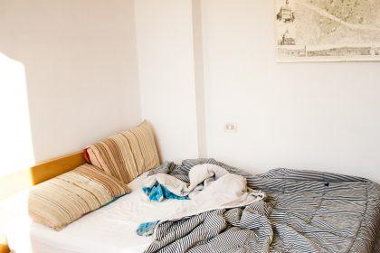 bed1 420x280 - O chorowaniu