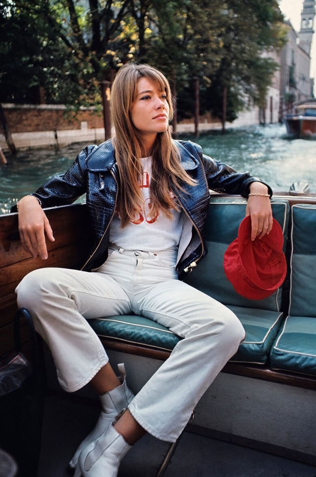 Françoise Hardy in the 1960s and early 1970s 68 - Dzielnik #13