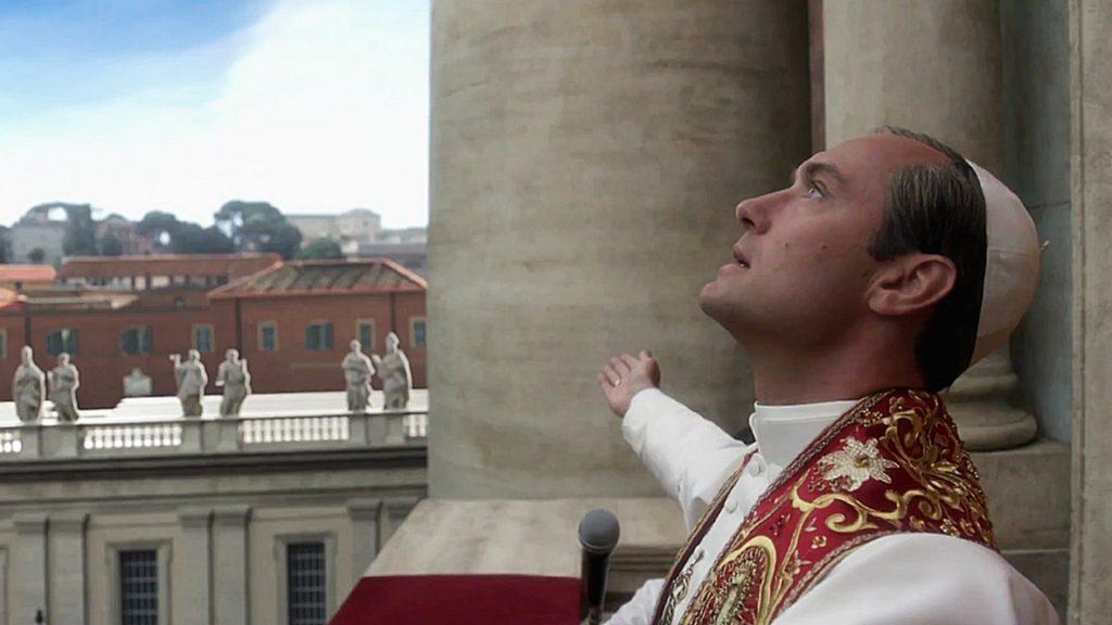 The Young Pope2 1024x576 - 5 myśli o Młodym Papieżu