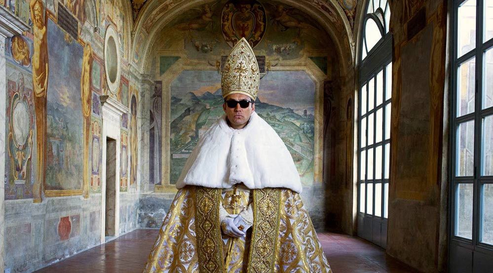 et moi je suis le papem382440 - 5 myśli o Młodym Papieżu