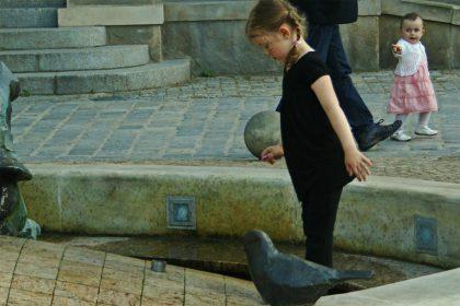 little girls 420x280 - Kiedy przestajemy być feministkami?