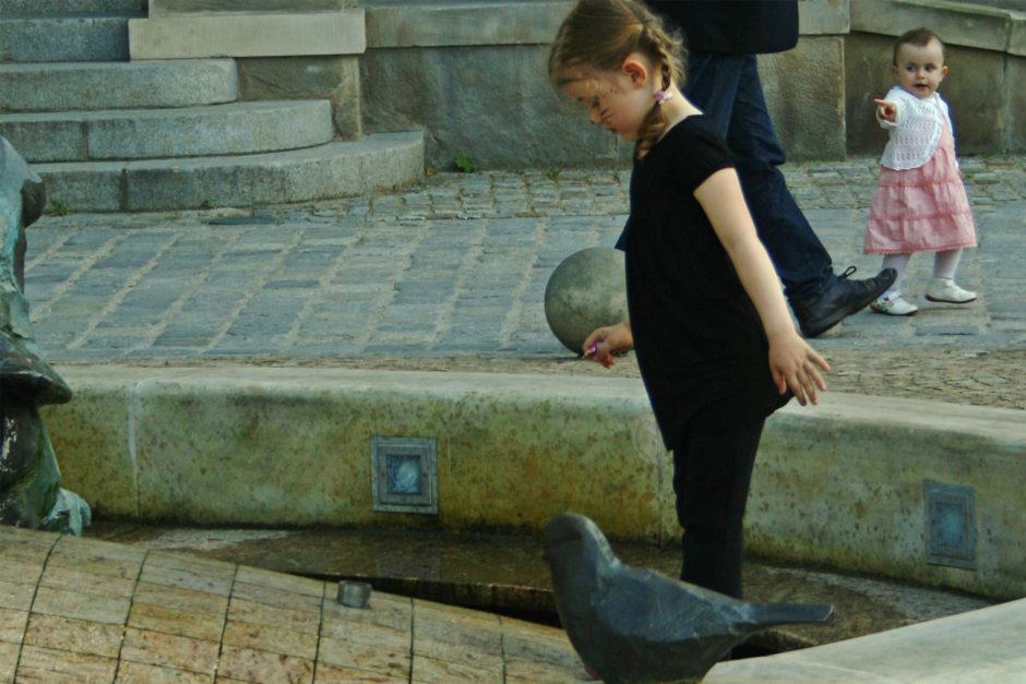 little girls 940x627 - Kiedy przestajemy być feministkami?