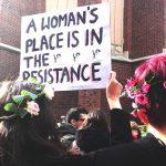 resistence1 150x150 - Prawdziwe kobiety vs. te straszne feministki. Czyli po co jest Dzień Kobiet