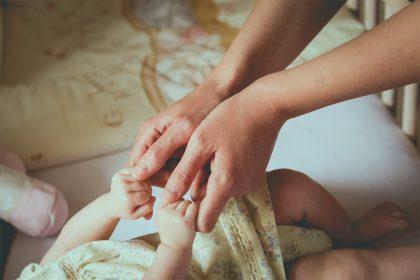 dzien dziecka1 420x280 - Nasz pierwszy dzień dziecka, czyli czym zaskakuje mnie moja córka