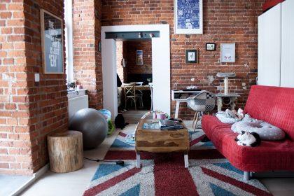 house 420x280 - Jak wygrać z minimalizmem w swoim domu w siedmiu prostych krokach
