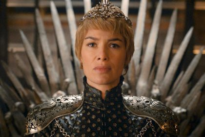 cersei2 420x280 - Dzień, w którym poczułam więź z Cersei Lannister