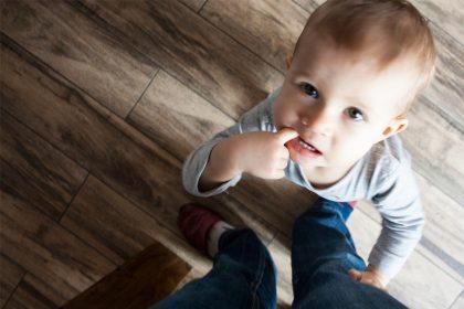 lulinex2 420x280 - Co zmienia dziecko i dlaczego wszystko. Rok później