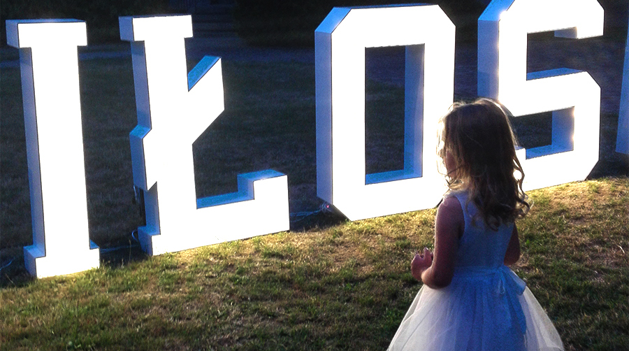 ilos 1 - Czy zabierać dziecko na wesele?