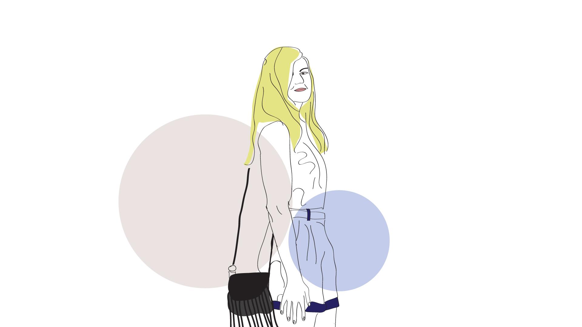 moda i styl 2 - 10 myśli o modzie i stylu