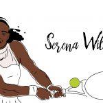 serena 2 150x150 - Feministyczny kalendarz na wrzesień. Serena Williams