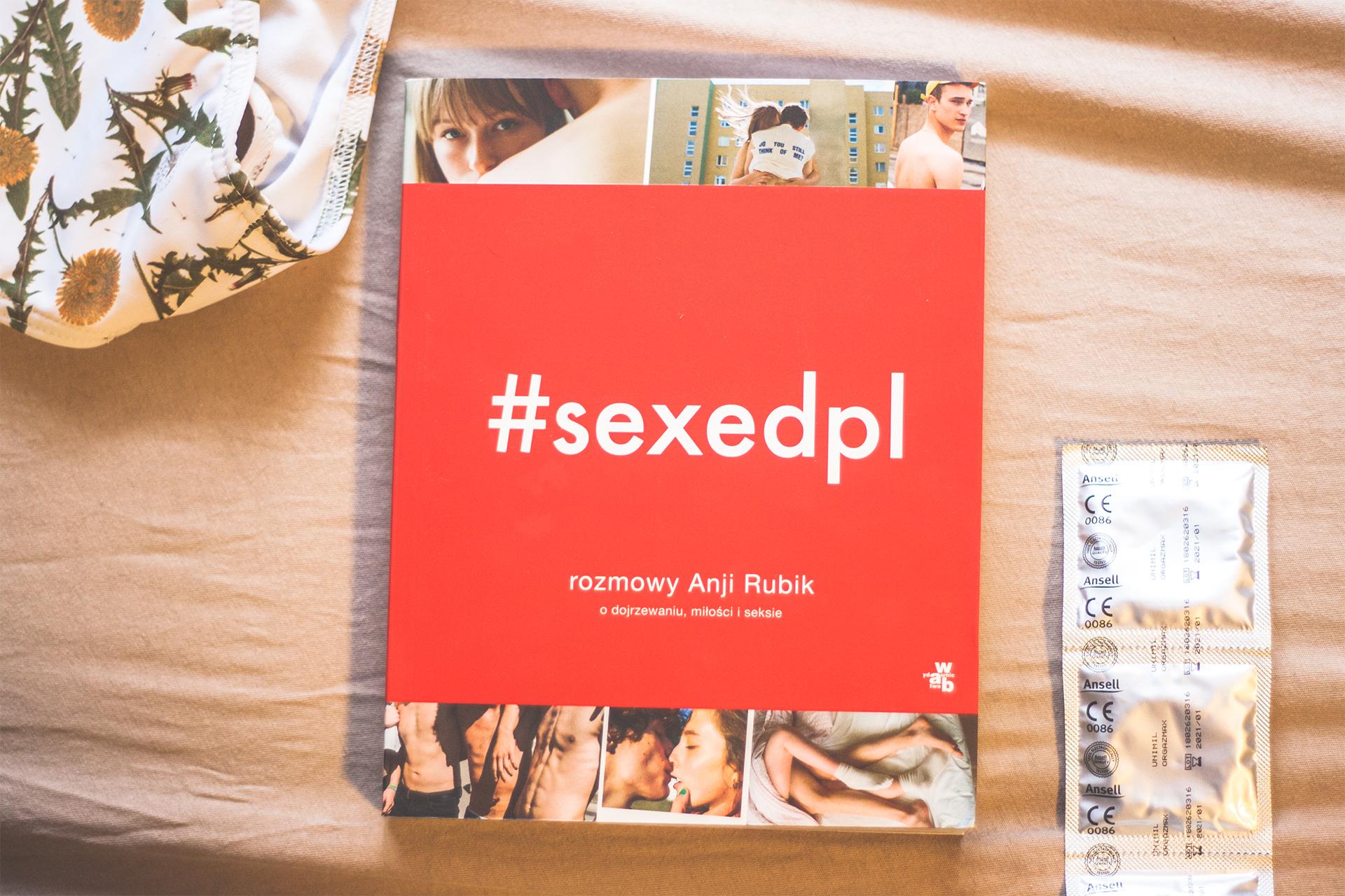 sexed3 - #sexedpl. Właśnie o to pytają nastolatki