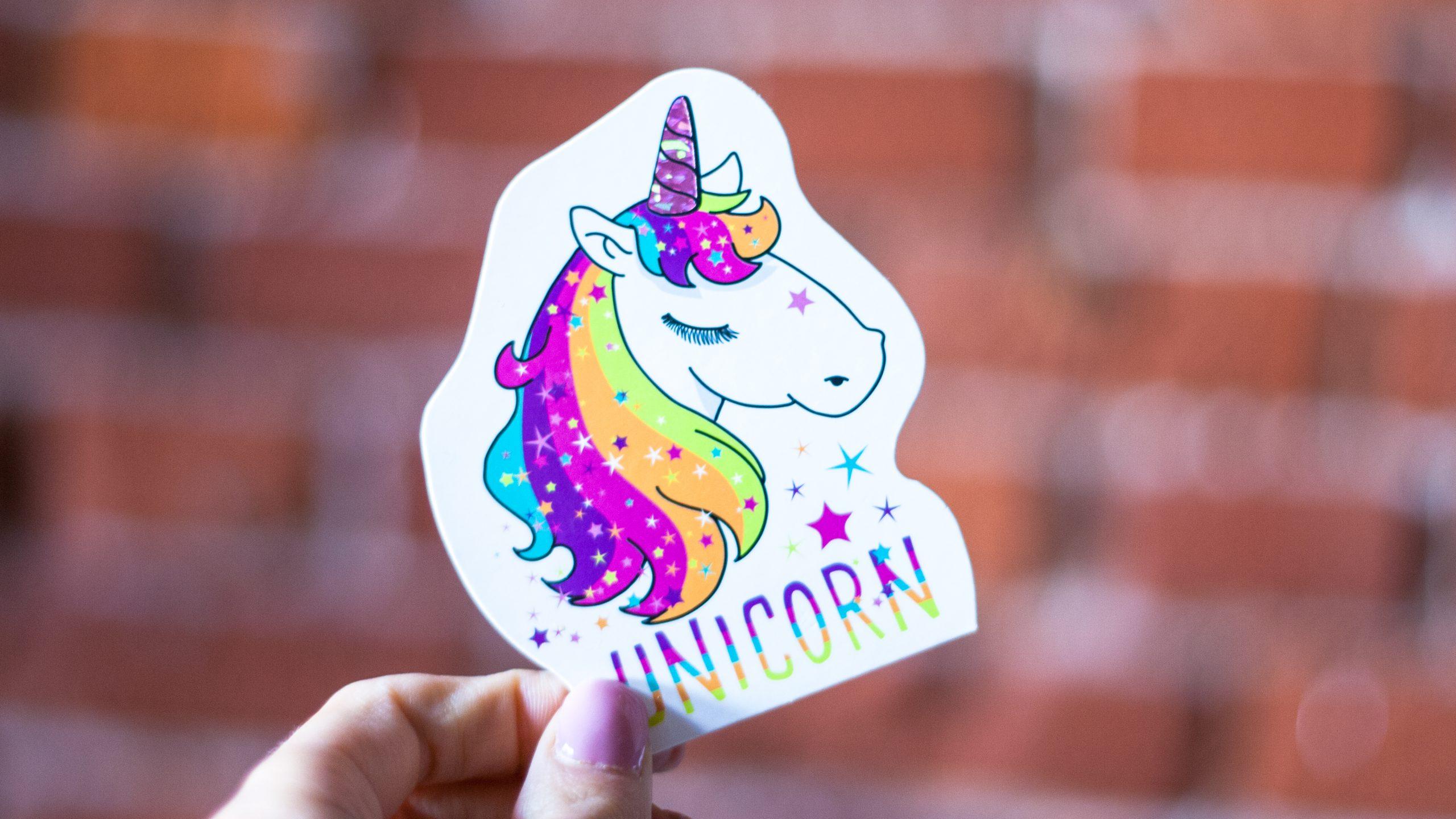 unicorn scaled - Homofobia to nie światopogląd. Nienawiść to nie światopogląd. Nienawiść to nienawiść