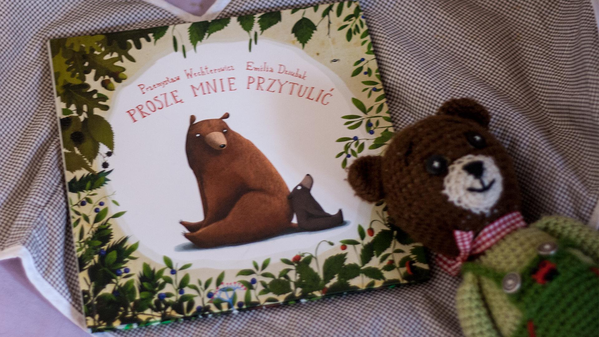 is - Nasze ulubione książki o zwierzętach