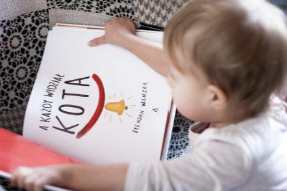 ksiazki dla dzieci 420x280 - Nasze ulubione książki o zwierzętach