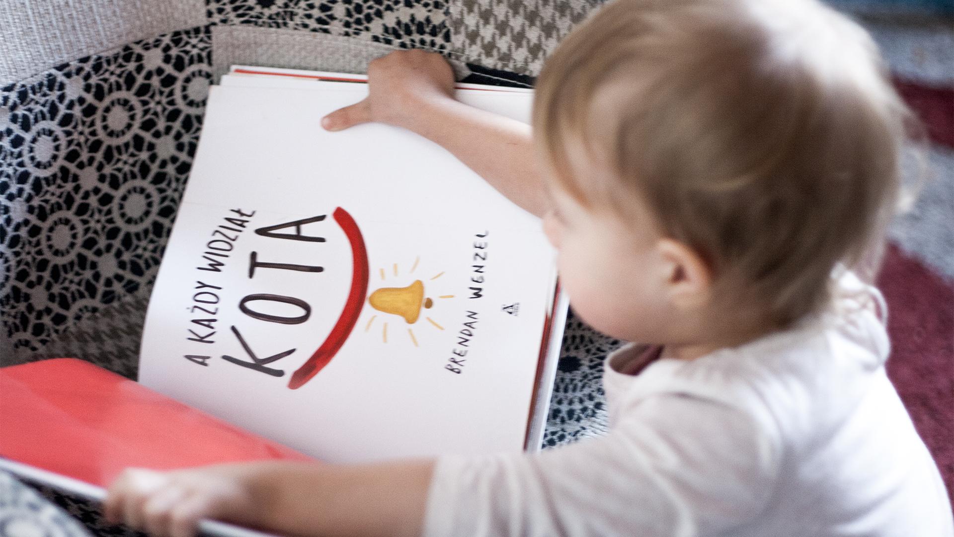 ksiazki dla dzieci - Nasze ulubione książki o zwierzętach