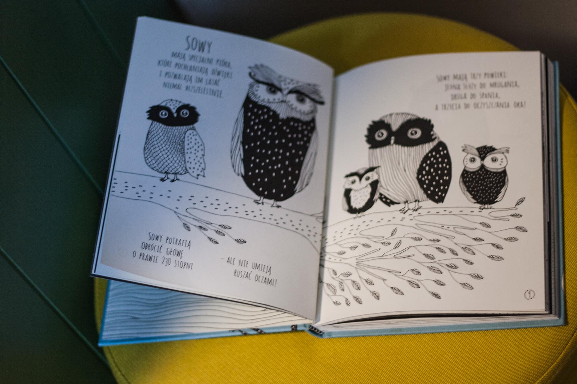zwierza2 - Nasze ulubione książki o zwierzętach