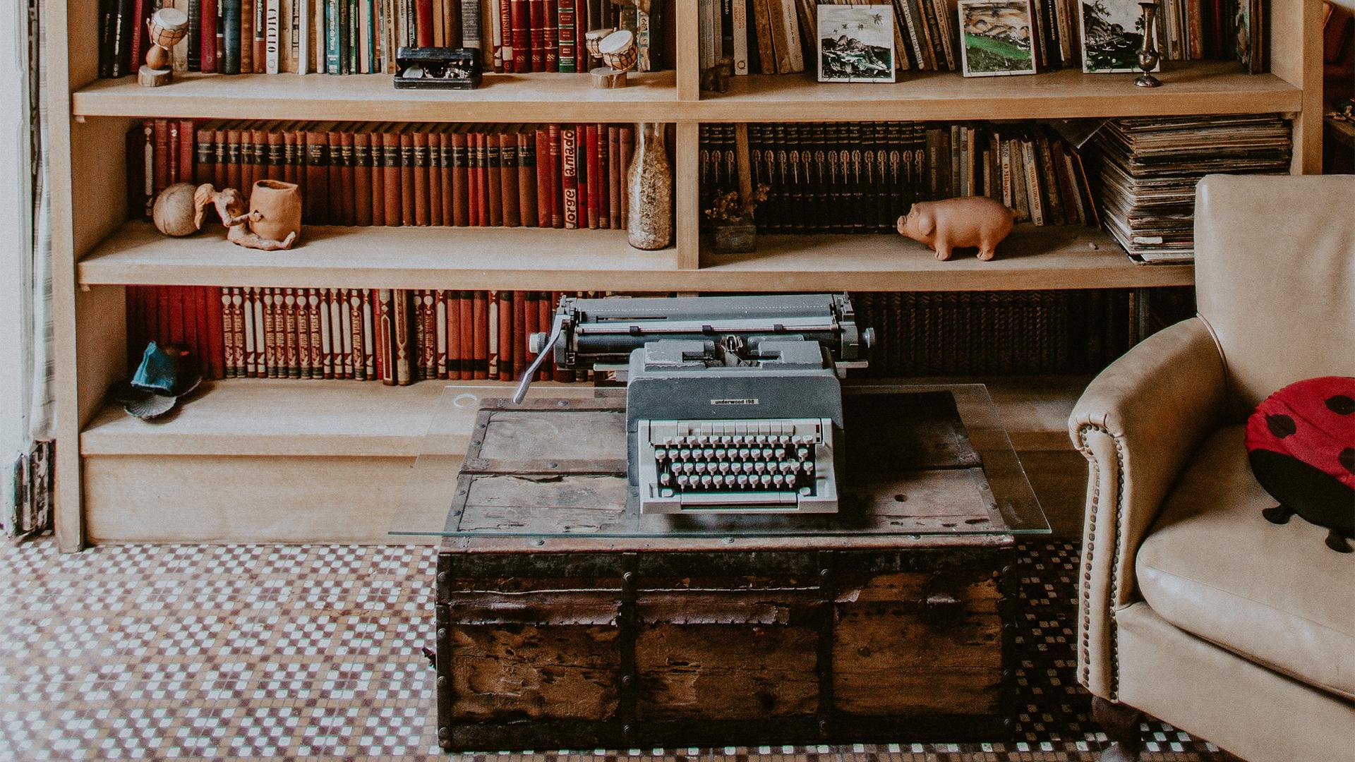 books - Posiadanie książek