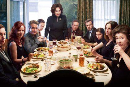 family scene 420x280 - Rodzina nie jest najważniejsza. Ale jak to?