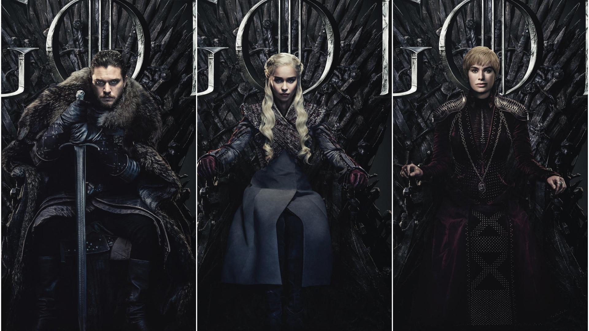 game of thrones - Ten serial, który wszyscy oglądali w końcu się skończył. Czyli co było nie tak z finałem Gry o Tron
