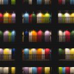 rainbow doors 150x150 - Jak zacząć pisać bloga (i nie przestać)? 10 rad na dziesięciolecie