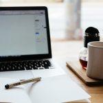 blogging away 150x150 - A czy ja będę jeszcze blogować za pięć lat?