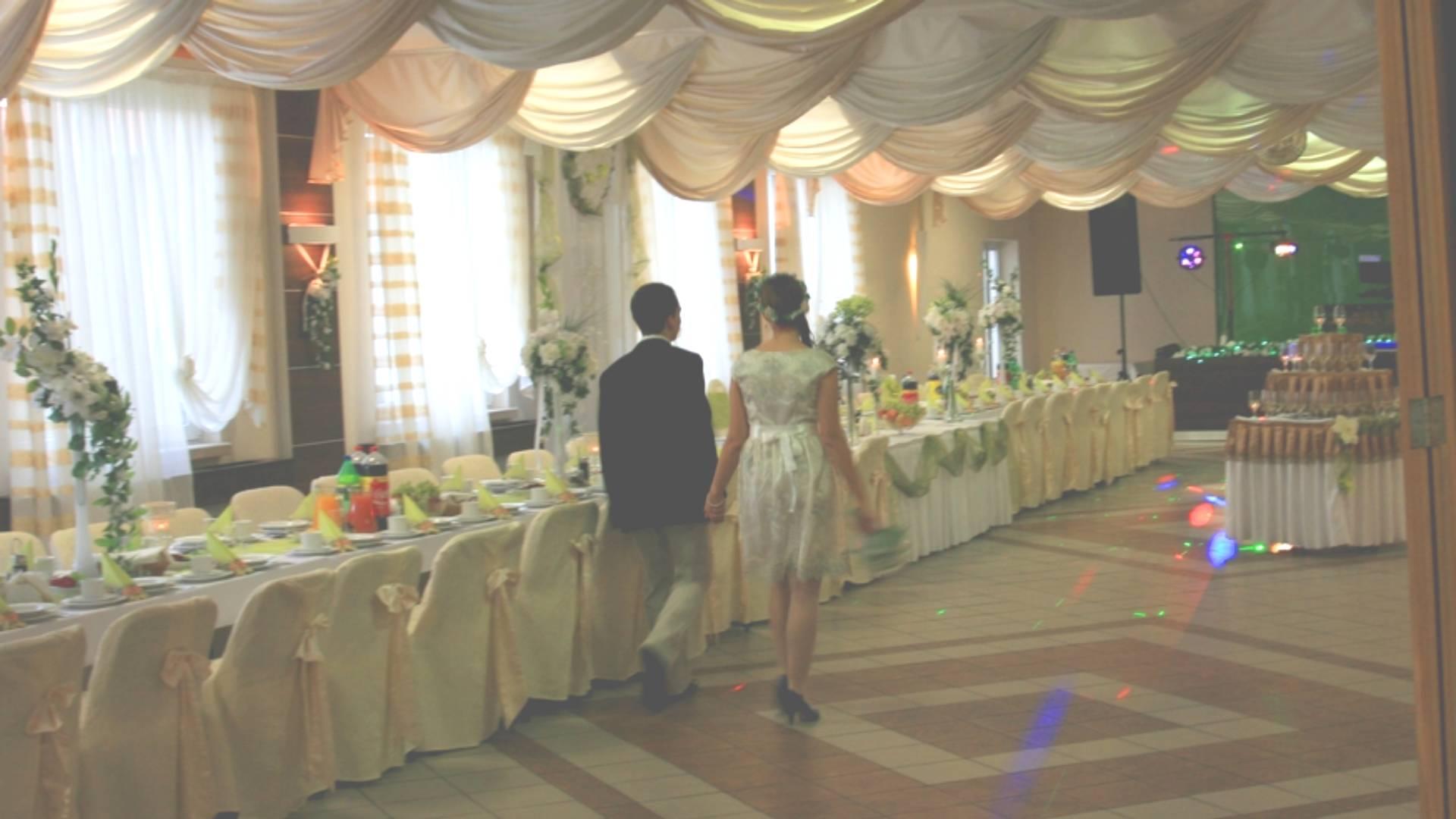 IMG 57721 - Zaręczyliśmy się w wannie, zamiast pierścionka dostałam pendrive'a i inne dziwne rzeczy o naszym weselu w ósmą rocznicę ślubu