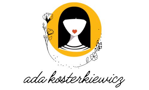 Ada Kosterkiewicz Blog