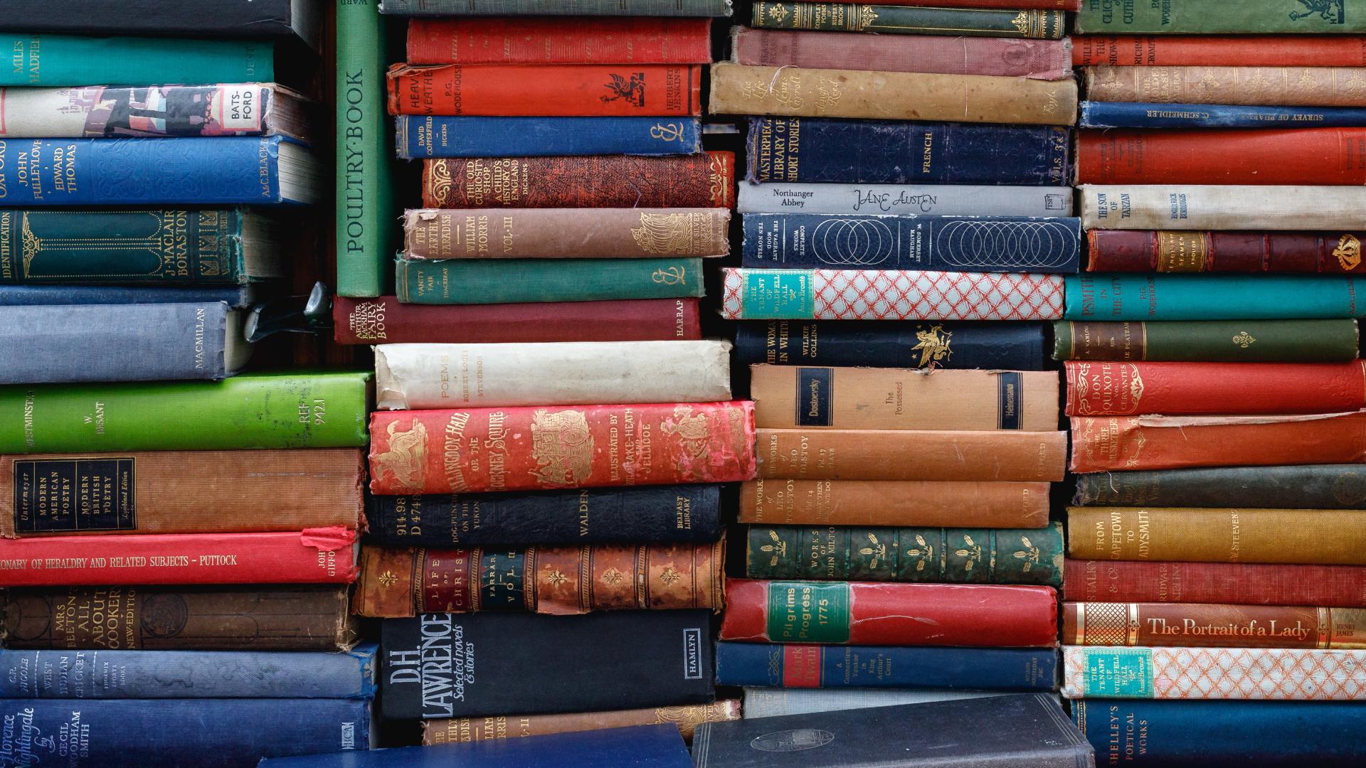 books - Uniwersalne doświadczenie człowieka